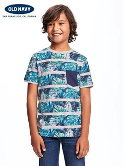 Old Navy deals in the Winnipeg flyer