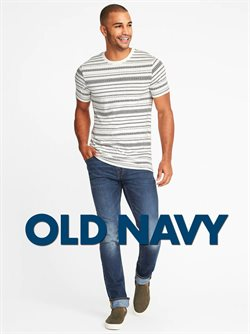 Old Navy deals in the Ottawa flyer