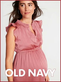 Old Navy deals in the Edmonton flyer