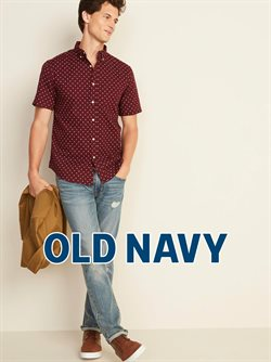 Clothing, Shoes & Accessories offers in the Old Navy catalogue in Toronto