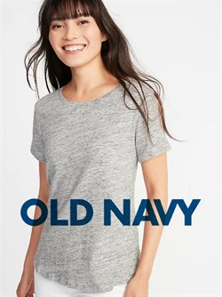 Old Navy deals in the Vancouver flyer