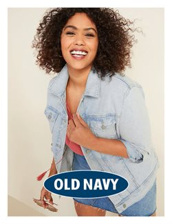 Old Navy catalogue in Saint John ( 26 days left )