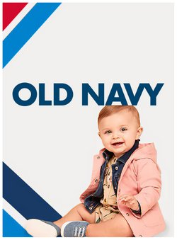 Old Navy catalogue ( Expired )
