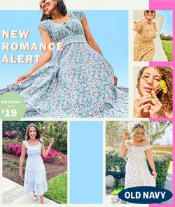 Old Navy deals in the Old Navy catalogue ( 1 day ago)