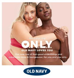 Old Navy catalogue ( 7 days left)