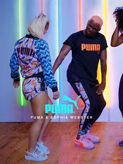 Sport offers in the Puma catalogue in Toronto