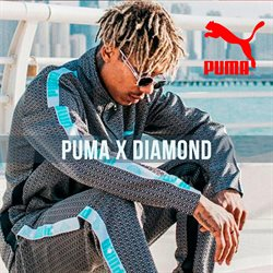 Puma deals in the Richmond flyer