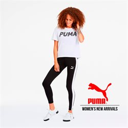 Puma catalogue ( Published today )