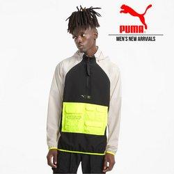 Sport deals in the Puma catalogue ( 3 days left)