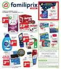 Familiprix catalogue ( Published today )