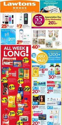 Lawtons Drugs catalogue ( 1 day ago )