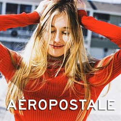 Masonville Place offers in the Aeropostale catalogue in London