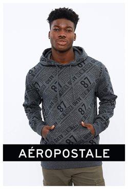 Aeropostale catalogue ( More than a month )