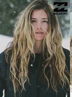 Billabong deals in the Calgary flyer