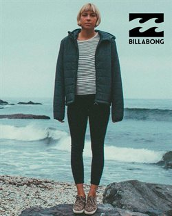 Sport offers in the Billabong catalogue in Victoria BC