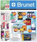 Brunet catalogue ( 2 days ago )