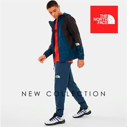 The North Face catalogue ( 9 days left )