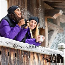 The North Face catalogue ( 23 days left )