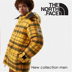 The North Face catalogue ( 12 days left )
