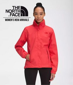 Sport deals in the The North Face catalogue ( Expires today)