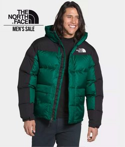 The North Face deals in the The North Face catalogue ( 15 days left)
