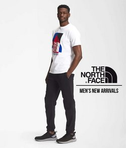 Sport deals in the The North Face catalogue ( More than a month)