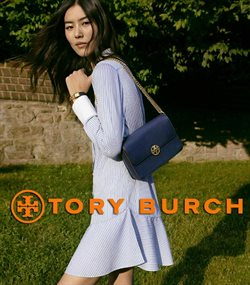 Luxury Brands offers in the Tory Burch catalogue in Toronto