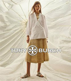 Tory Burch catalogue ( More than a month )