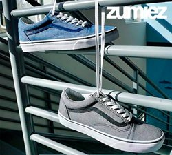 Zumiez deals in the Toronto flyer