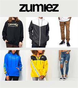 Zumiez catalogue ( Expires today )