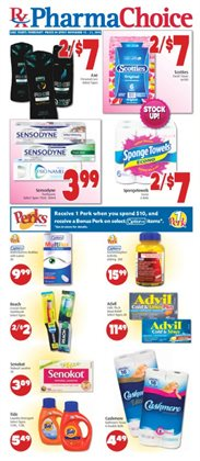 Pharmacy & Beauty offers in the PharmaChoice catalogue in Ottawa