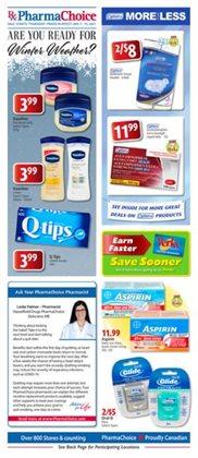 PharmaChoice catalogue ( Expired )