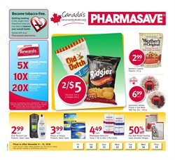Pharmacy & Beauty offers in the Pharmasave catalogue in Sarnia