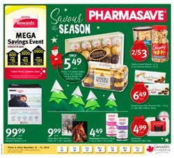 Pharmacy & Beauty offers in the Pharmasave catalogue in Chilliwack