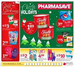 Pharmacy & Beauty offers in the Pharmasave catalogue in Truro