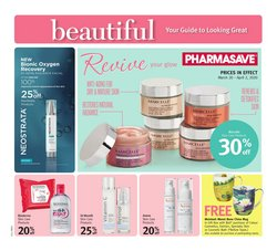 Pharmasave catalogue ( 1 day ago )