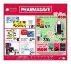 Pharmasave catalogue ( Expired )