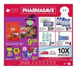 Pharmasave catalogue ( 3 days left)