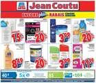 Jean Coutu catalogue ( 2 days ago )