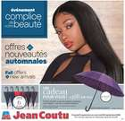 Jean Coutu catalogue ( Published today )