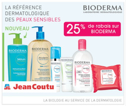 Jean Coutu deals in the Montreal flyer