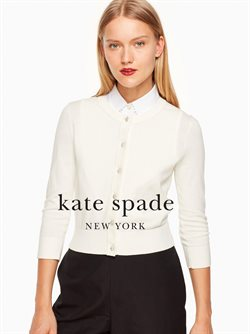 Kate Spade deals in the Toronto flyer