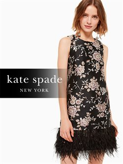 Luxury Brands offers in the Kate Spade catalogue in Toronto