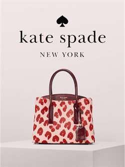 Luxury Brands offers in the Kate Spade catalogue in Edmonton