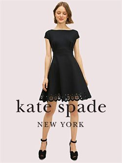Luxury Brands offers in the Kate Spade catalogue in Toronto ( More than a month )