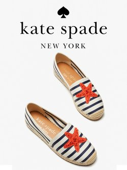 Luxury Brands offers in the Kate Spade catalogue ( More than a month )