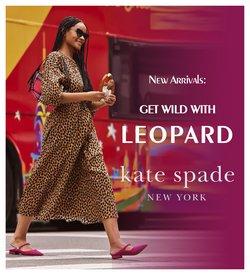 Kate Spade deals in the Kate Spade catalogue ( 1 day ago)