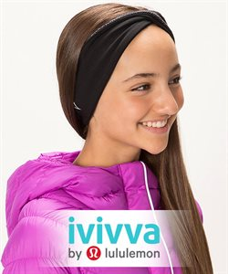 Ivivva deals in the Vancouver flyer