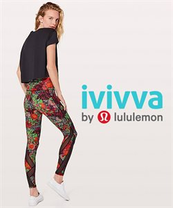 Sport offers in the Ivivva catalogue in Gatineau