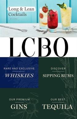 LCBO catalogue ( 1 day ago )